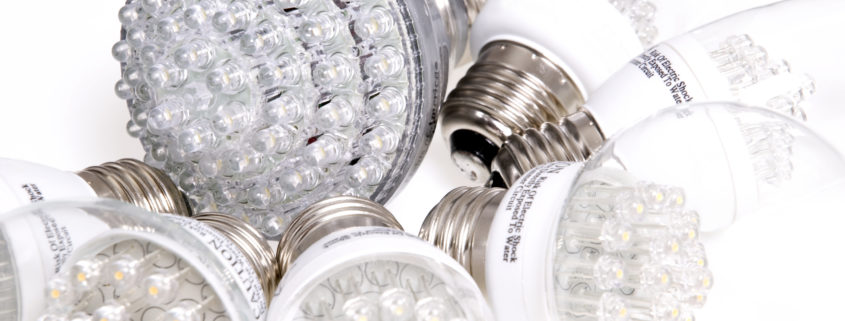 Interlectric Stays On Top Of Emerging Technologies And Offers A Full Line  Of LED Lights, Bulbs, And Accessories Available For Every Lighting Purpose.