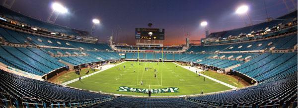 LED Flood Light Football Stadium Interlectric
