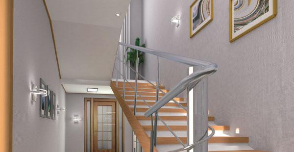 led-mini-disc-marker-light-stairs-staircase-interlectric